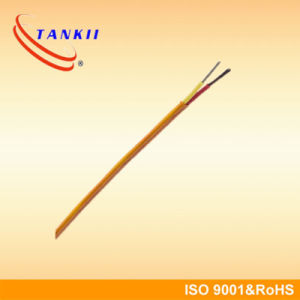 K type Thermocouple wire/ thermocouple cable (type KX/ JX/EX/RC/SC) pictures & photos