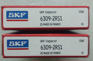 High Precison Bearing SKF 6309 2RS C4 pictures & photos