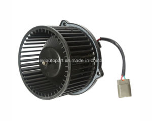 Heater Motor DC Gear Motor pictures & photos
