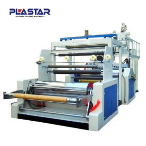 Top Quality Single Stretch Film Machine pictures & photos