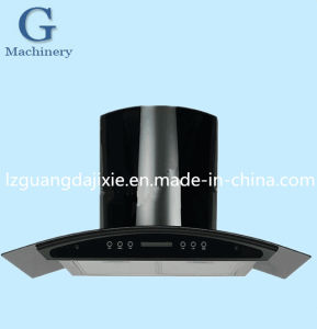 Professional Kitchen Exhaust Range Hood, The Kitchen Range Hood Best Selling Products in China pictures & photos