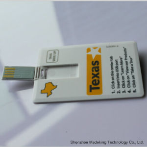 Promotion Credit Card Webkey with High Quality pictures & photos