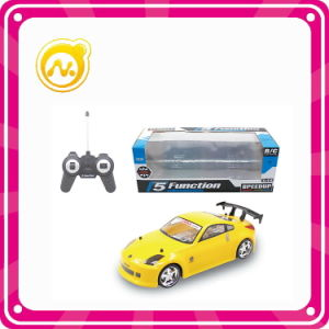 ABS 1: 14 R/C Electric Toy Car Mini RC Car