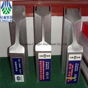 Aluminium Alloy Conductor Rail Profiles