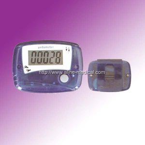 Pedometer Series 5 Digit LCD Display (MB551) pictures & photos
