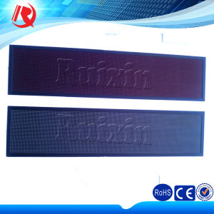 Programmable Red/White Color LED Sign Display for Outdoor Use pictures & photos