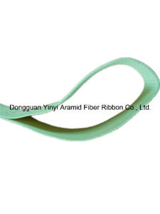 Aramid Fiber Lifting Belt Webbing for Industrial pictures & photos