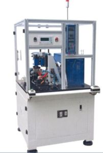 Automatic Commutator Welding Machine (ZLH-50ZA TYPE) pictures & photos