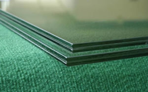 Laminated Glass Safety Glass Building Glass pictures & photos