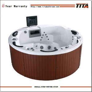 Luxury SPA Bath Top091 pictures & photos