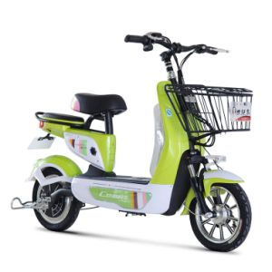16′ Steel Frame Fashion Electric Scooter pictures & photos