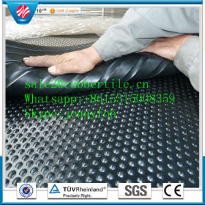 Rolled Alley Mats/100% High Quality Non Porous Rubber Stall Mat pictures & photos