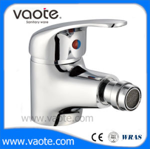 Brass Body Single Handle Bidet Mixer Faucet (VT10304) pictures & photos