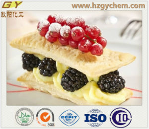 Sodium Stearoyl Lactylatessl Used in Biscuits and Snacks