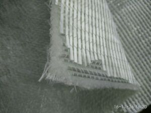 Fiberglass Sandwich Complex Mat, E-Glass 600-250-600 pictures & photos