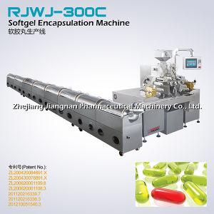 High Quality Softgel Encapsulation Machine (RJWJ-300C) pictures & photos