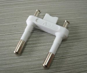 VDE Approved European Plug Insert (MA001) pictures & photos