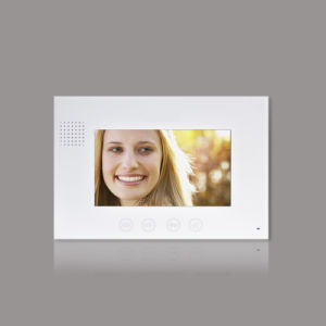 Video Intercom Indoor Monitor pictures & photos