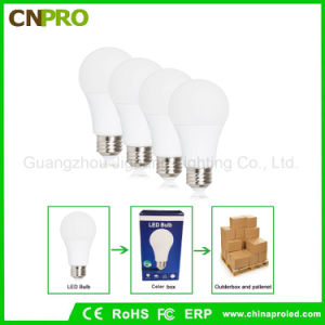 Quality 7W LED Bulb Dimmable Light E27 120VAC with 2 Years Warranty for 24 Hours Non-Stop Work Every Day pictures & photos
