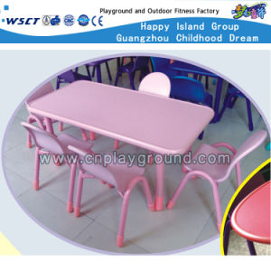 High Strength Furniture for Preschool Classrooms (HLD-2401) pictures & photos