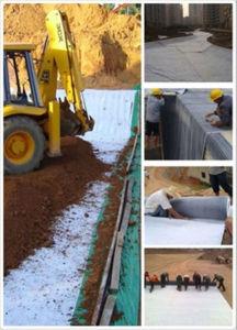 Gcl Bentonite Clay Liner of Top List of Waterproof Materials pictures & photos