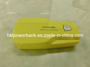LED Lighting Function Stylish Power Bank