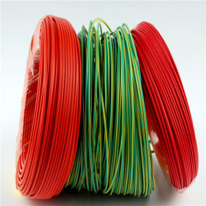 300/500V PVC Insulated Copper Wire, Building Wire, Electric House Wires pictures & photos