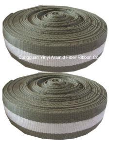 Polyester Cotton Belt Webbing for Shoulder Belt pictures & photos