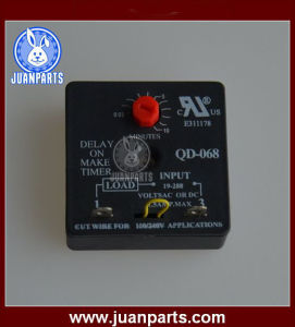 Delay on Make Timer Qtd-068 pictures & photos
