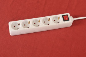 Low Price and High Quality CE Approval Electric Socket