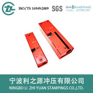 Stamped Parts for Fire Extinguisher pictures & photos
