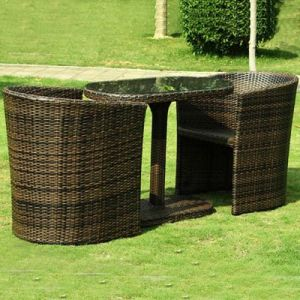 New Patio Furniture Outdoor Rattan Furniture Sofa Set pictures & photos
