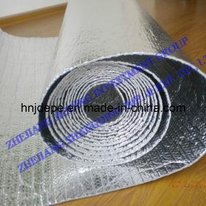 Aluminum Bubble Film with EPE Foam for Construction Building (JDAC04)