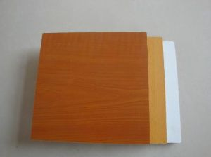 High Quality MDF/Melamine MDF/Raw MDF for Furniture and Decoration pictures & photos