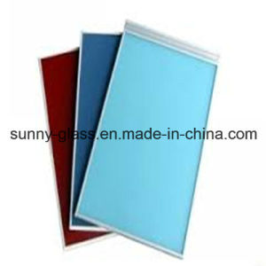 4-6mm Colored Cupboard Glass Painted Glass for The Furniture pictures & photos