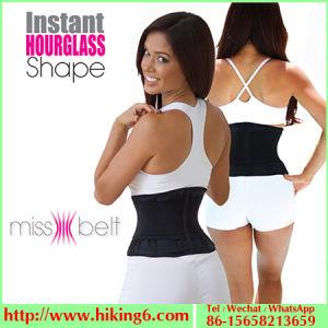 Miss Belt, Adjustable Waist Trimmer Belt, Slim Belt pictures & photos
