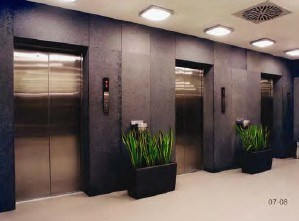 High Speed Passenger Elevator for Skyscrapers by Sicher pictures & photos