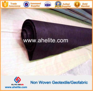 Polyester Pet Non Woven Geotextile 100G/M2 to 1300G/M2 pictures & photos