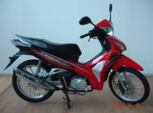 110CC Cub Motorcycle (WJ110-I)