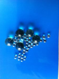 1.5mm High Precision Glass Ball