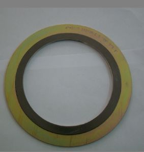 Spiral Wound Gasket with Outer Ring pictures & photos
