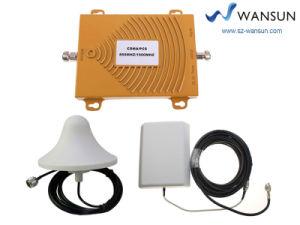 Wansuntone 17c63p8 GSM 3G 850/1900MHz CDMA PCS Cell Phone Signal Repeater Booster