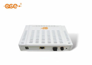 Vista-B03-201 Ace 1ge Desktop Type FTTH ONU pictures & photos