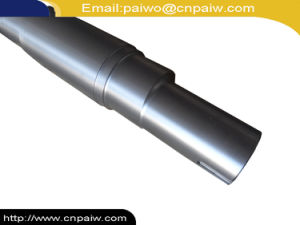 Forged CNC Machining Alloy Eccentric Shaft for Industry pictures & photos
