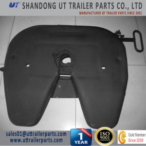 2 Inch / 2′′ Forging Fifth Wheel /5th Wheel for Semi Trailer and Truck pictures & photos