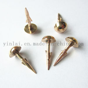 High Quality Metal Studs for Shoes