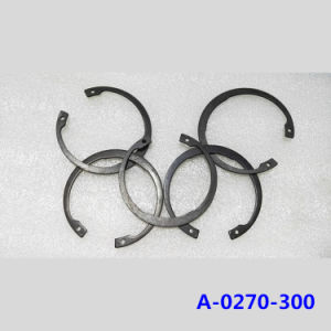 Spare Parts for 60k Water Jet Intensifier Internal Snap Ring pictures & photos