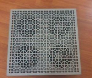 Access Floor, Ventilator, Air Flow, Raised Floor