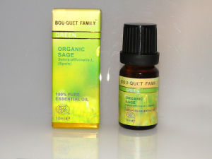 Bou. Quet Family Sage 100% Pure Essential Oil pictures & photos