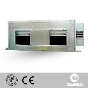Duct Type Solar Air Conditioner Tkf (R) -100nw pictures & photos